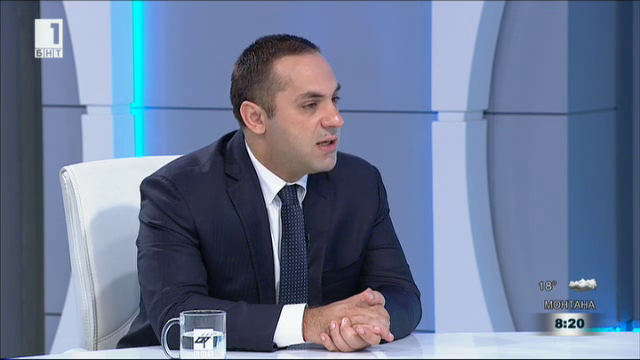 Министър Караниколов: България и регионът са стратегически за Китай