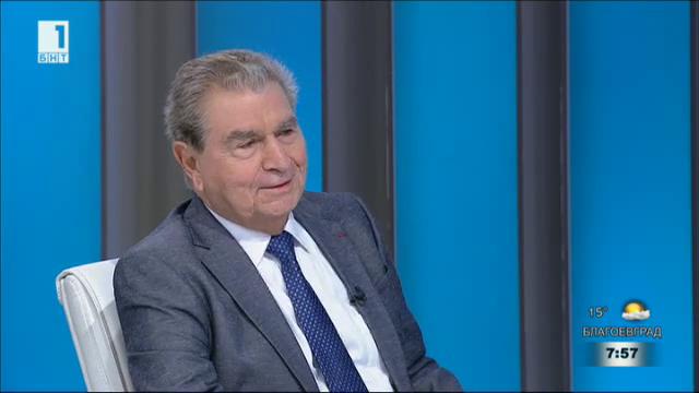 Проф. Бар-Зоар: Спасяването на българските евреи е дело на цялото общество