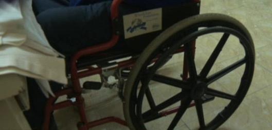 Хората с увреждания и пазарът на труда
