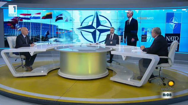 Македония получи покана за НАТО - какво следва?