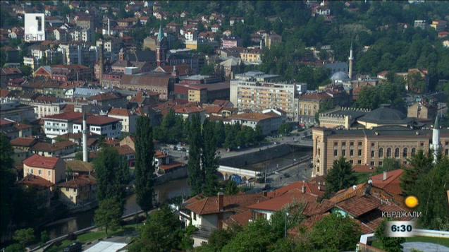 Босна и Херцеговина: пазителите на мостове