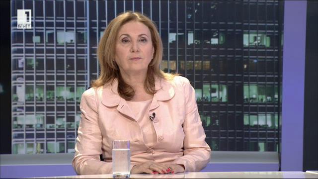 Румяна Бъчварова: България спечели авторитет, отношението към нас е различно