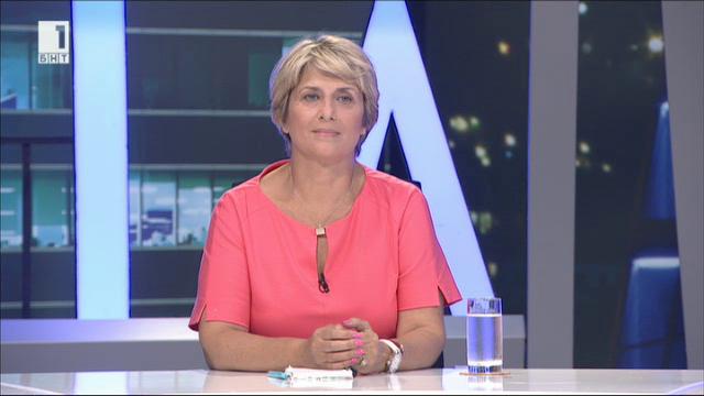 Весела Лечева: БСП беше коректив по време на европредседателството