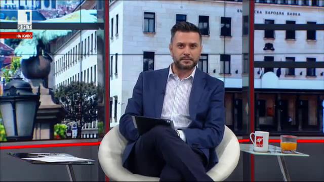 Политически приоритети в горещото лято - Георги Първанов