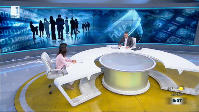 Мария Габриел: Имаме свой европейски път по отношение на новите технологии