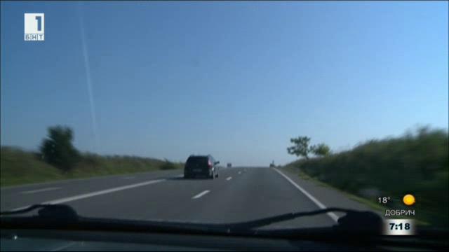 Български шофьори остават без книжки за година при пътно нарушение в Румъния
