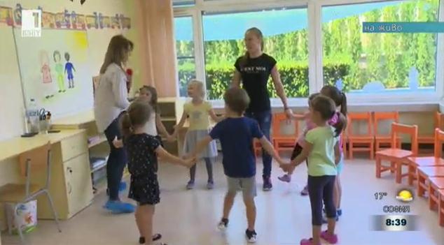 Учителка в детска градина се бори за ММА титла
