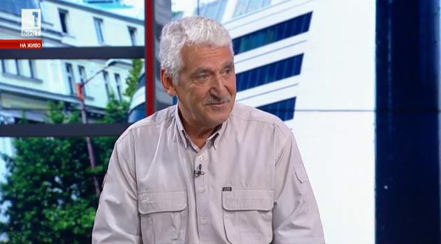 Красимир Велчев: Идеята на БСП е заедно с евроизборите да има и парламентарни