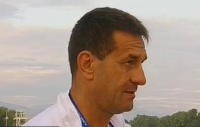Световно първенство по кану-каяк в Пловдив