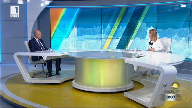 Министър Петков: Проблемите на хората с увреждания са абсолютен приоритет