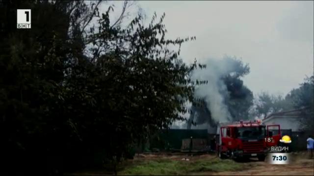 Последствията и разследването на огнения ад в Гърция