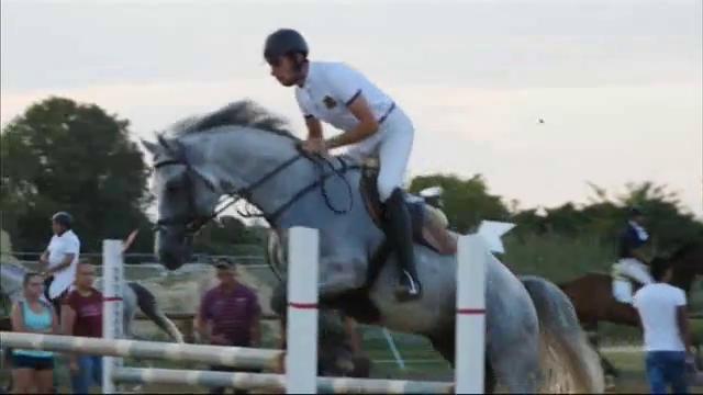Светът на конете - 1.09.2018