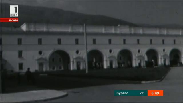 Истории за българското кино