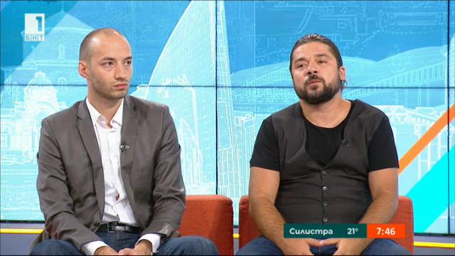 Димитър Ганев: Да говорим за предсрочни избори е малко пресилено