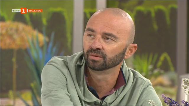 Георги Пеев – единственият българин с двойна трансплантация у нас