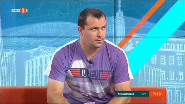 Орлин Георгиев: Работата ни е възпрепятствана от юридически проблем