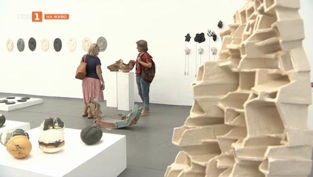 Фестивал на съвременната керамика