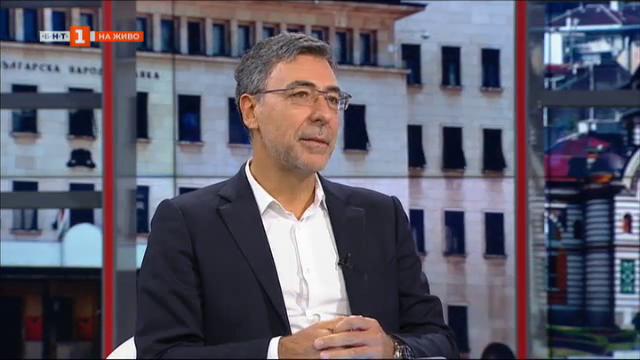 Правни компетенции на прага на политическия сезон - Даниел Вълчев