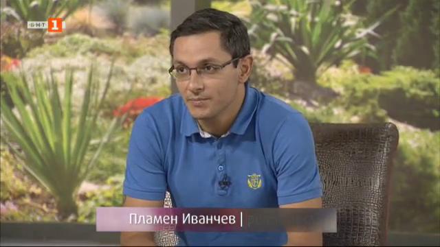 Отблизо: Пламен Иванчев, който възстанови училище