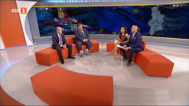 Как гласуваха българските евродепутати за Унгария - позициите на Радев и Кючук