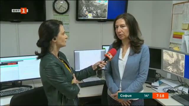 Гл. ас. д-р Анастасия Стойчева: Работим на границата на възможностите