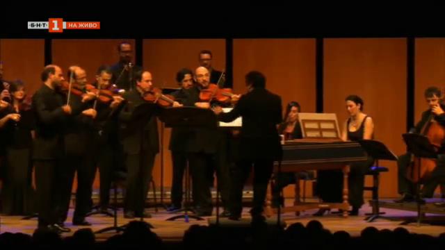 Цигуларят Федерико Гулиелмо ще гостува в София