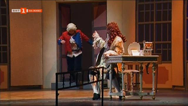 Премиера на Русенската опера