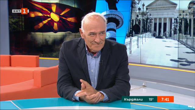 Референдумът в Македония