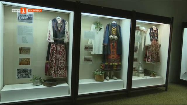 Музеите и галериите в Ямбол