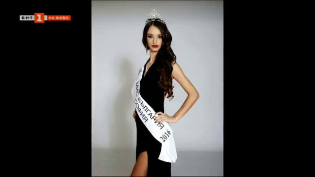 Руми Петрова - мъжко момиче на модния подиум