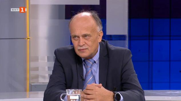 Нови модели за здравно осигуряване - коментар на зам.-министър Пенков