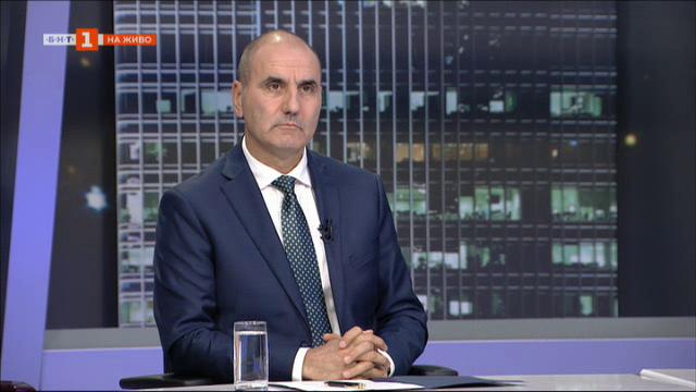Политически вълнения в началото на сезона – Цветан Цветанов