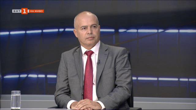 Стратегии на опозицията – Георги Свиленски