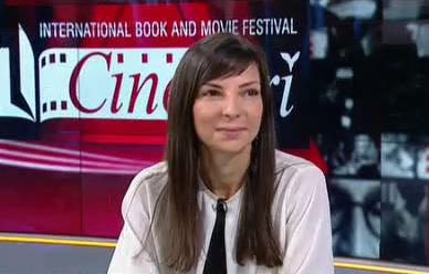 Започва кино-литературният фестивал Синелибри