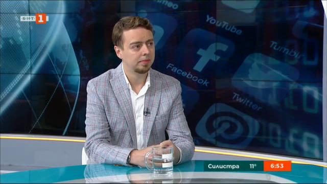 Александър Ненов: Интернет работи чудесно, няма да спре и няма да се забави