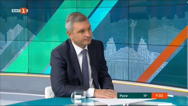 Елен Герджиков за контрола на ремонтите, които се извършват в София