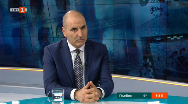 Цветан Цветанов: Добрата координация с германските власти е от години