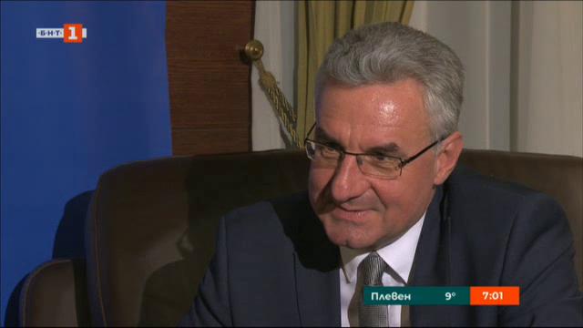Ян Захрадил: ЕС има нужда от нов дух