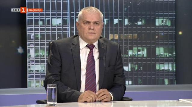 Валентин Радев: Не всички факти по убийството на Виктория са ясни за обществото