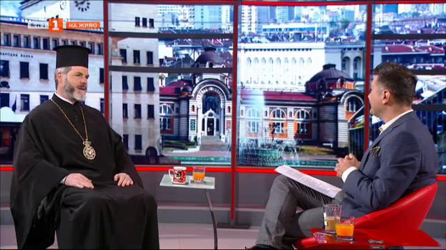 Митрополит Антоний: Светият синод смята, че се нарушава автономията на БПЦ
