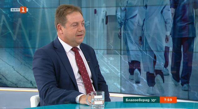 Д-р Маджаров: Нужна е единна информационна система за здравеопазването