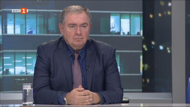Проф. Георги Михайлов, БСП: Вотът е срещу бездействието в здравеопазването