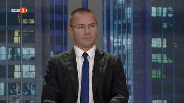 Ангел Джамбазки, ВМРО: Коалицията Обединени патриоти трябва да се запази