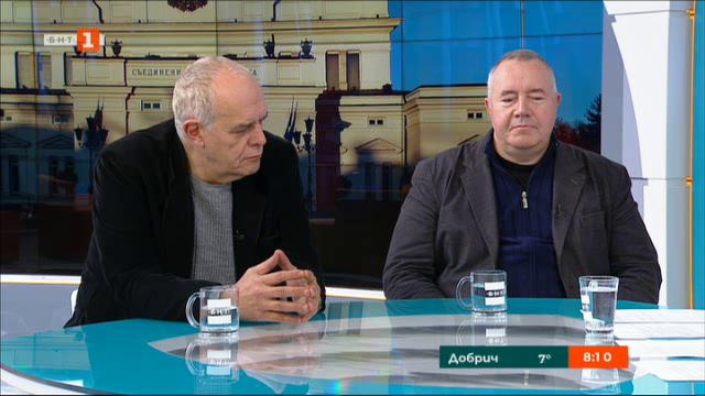 Политически пъзел. Анализират Харалан Александров и Андрей Райчев