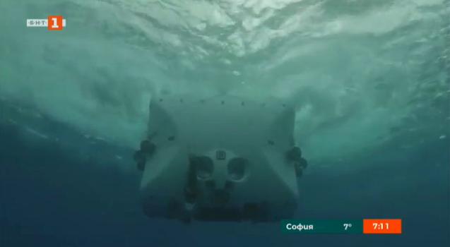 Потапяне в най-дълбоките зони на петте океана