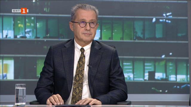 Цонев: Искаме избори, ако Симеонов остане на поста вицепремиер