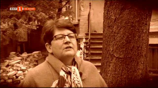 Силвия Чолева за популяризирането на българската литература