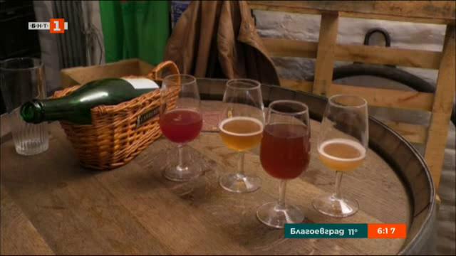 Ще изчезне ли белгийската ламбик бира?