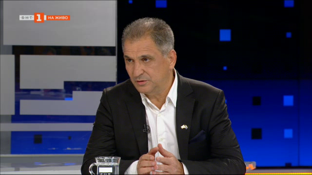 Митко Георгиев: Паспортната мафия е работила с подкрепата на правителството