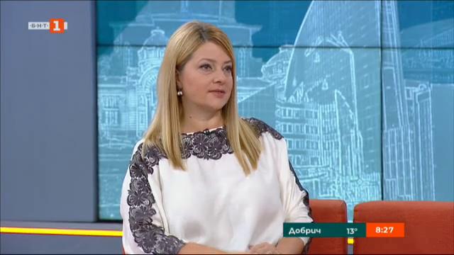 Геновева Радева представи филма Тревненски слънца